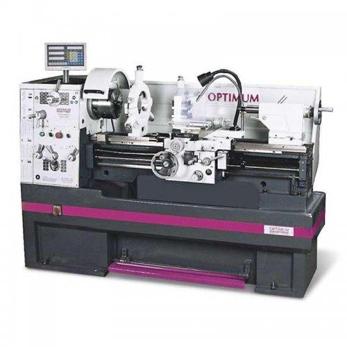 Soustruh s odměřováním OPTIturn D 420 x 1000 DPA