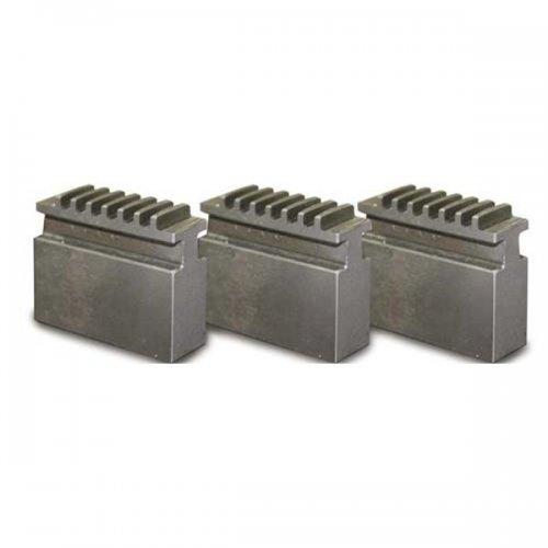 Měkké čelisti pro 4-čel. sklíčidlo o 100 mm OPTIMUM 3440833