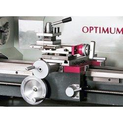 Stolní soustruh OPTIturn TU 2506 V
