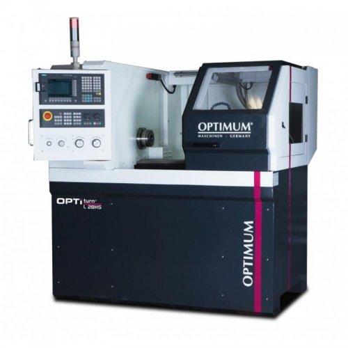 CNC soustruh OPTIturn L 28HS