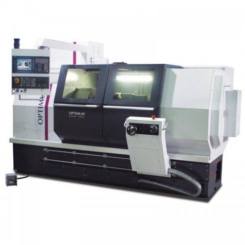CNC soustruh OPTIturn L 460