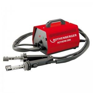Elektrický přístroj na měkké pájení ROTHENBERGER ROTHERM 2000