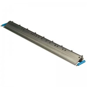 Vysoká segmentová horní lišta s nosem Metallkraft 1050 HSG