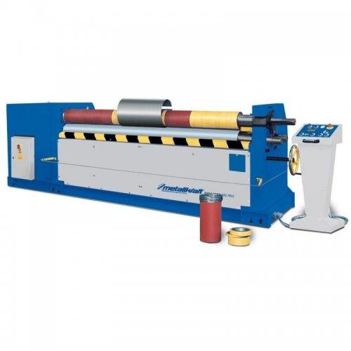 Elektrická zakružovačka plechu Metallkraft RBM 2550-60 E PRO