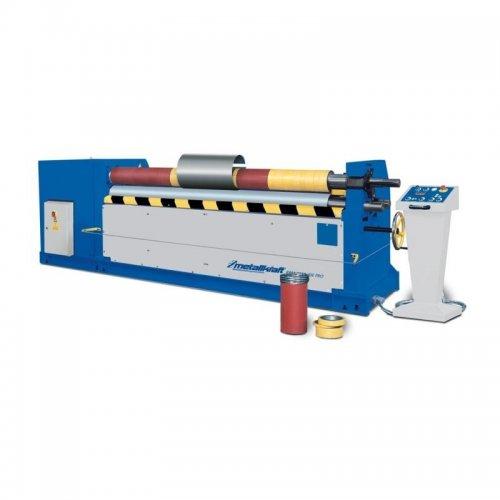 Elektrická zakružovačka plechu Metallkraft RBM 2550-40 E PRO