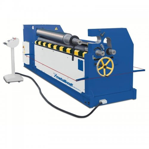 Elektrická zakružovačka plechu Metallkraft RBM 2050-50 E PRO 3813315
