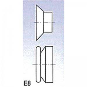 Rolny typ E8 pro SBM 110 Metallkraft 3880128