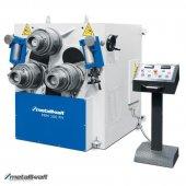 Hydraulická zakružovačka profilů a trubek Metallkraft PRM 100 FH