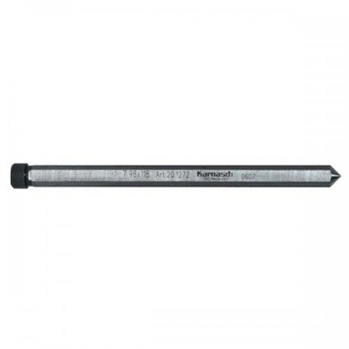 Středící kolík 7,98 x 118 mm pro průměr 61 – 150 mm