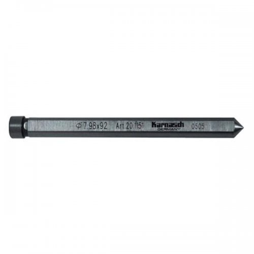 Středící kolík 7,98 x 90 mm pro průměr 18 – 65 mm