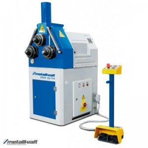 Hydraulická zakružovačka profilů a trubek Metallkraft PRM 50 FH