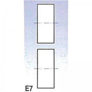 Rolny typ E7 pro SBM 140 Metallkraft 3880137