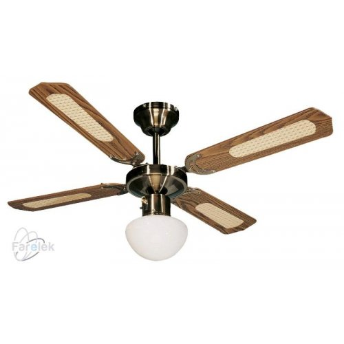 Stropní ventilátor FARELEK BALI H