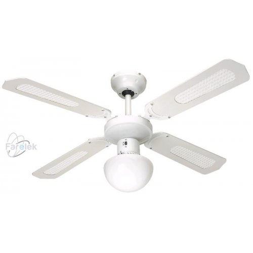 Stropní ventilátor FARELEK BALI B