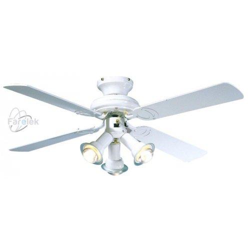 Stropní ventilátor FARELEK MALDIVES