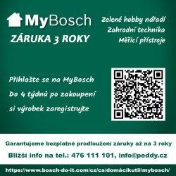 Digitální laserový dálkoměr Bosch PLR 30 C 0 603 672 120