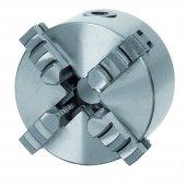 4-čelisťové sklíčidlo s centrickým upínáním průměr 125mm OPTIMUM 3442812