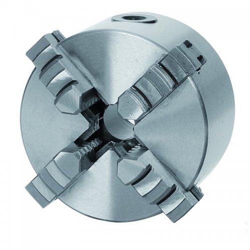 4-čelisťové sklíčidlo s centrickým upínáním průměr 80 mm OPTIMUM 3442808