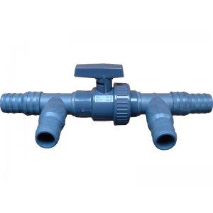 Regulační ventil pro solární ohřevy MARIMEX 10741021