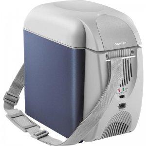 Autochladnička s ohřevem SENCOR SCM 4700BL