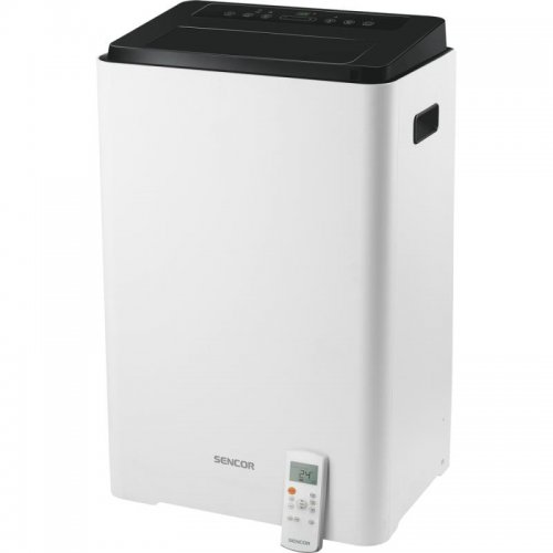 Mobilní klimatizace SENCOR SAC MT1411C