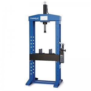 Ruční hydraulický lis Metallkraft WPP 20