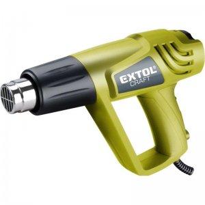 Horkovzdušná pistole EXTOL CRAFT 411023