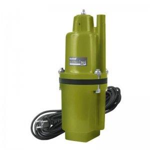 Hlubinné ponorné čerpadlo membránové 600W kabel 10m EXTOL CRAFT 414175