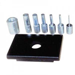 Sada přípravků pro lis WPP 20 BK Metallkraft 4102020