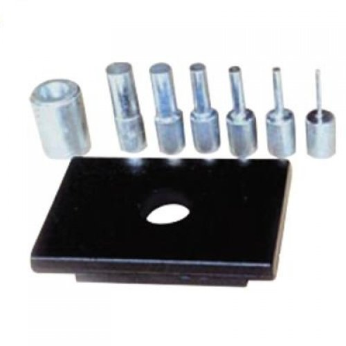 Sada přípravků pro lis WPP 50 BK Metallkraft 4102050