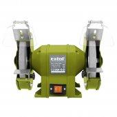 Stolní dvoukotoučová bruska EXTOL CRAFT 410130