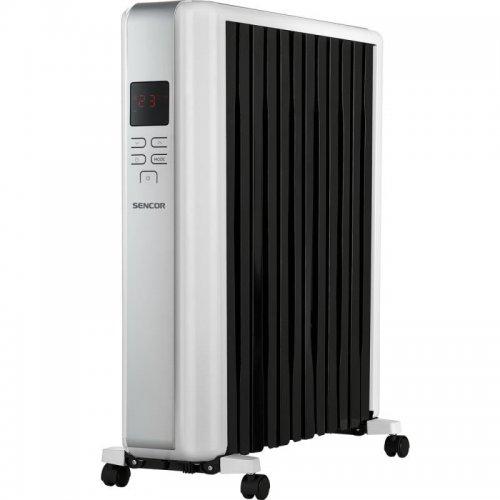 Olejový radiátor SENCOR SOH 8112WH