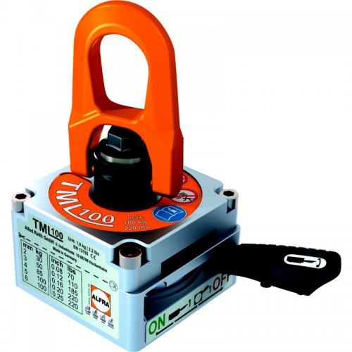 Břemenový magnet ALFRA TML100