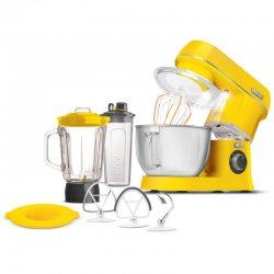 Kuchyňský robot SENCOR STM 3756YL