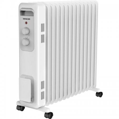 Olejový radiátor SENCOR SOH 3213WH