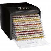 Sušička ovoce SENCOR SFD 6600BK