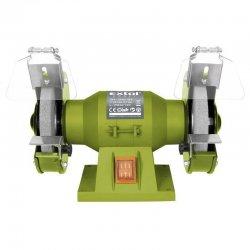 Dvoukotoučová stolní bruska EXTOL CRAFT 410120