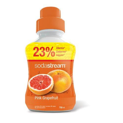 Příchuť Pink Grapefruit 750 ml