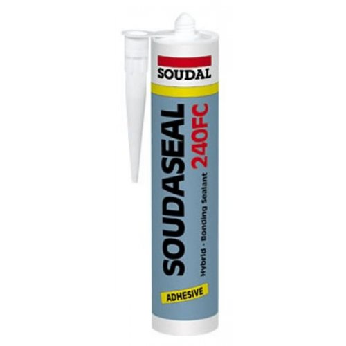 Lepící tmel Soudaseal 240FC 600 ml