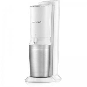 Výrobník perlivé vody Sodastream Crystal White