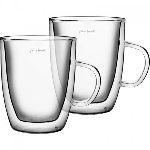 Sada sklenic na čaj VASO LAMART LT9008