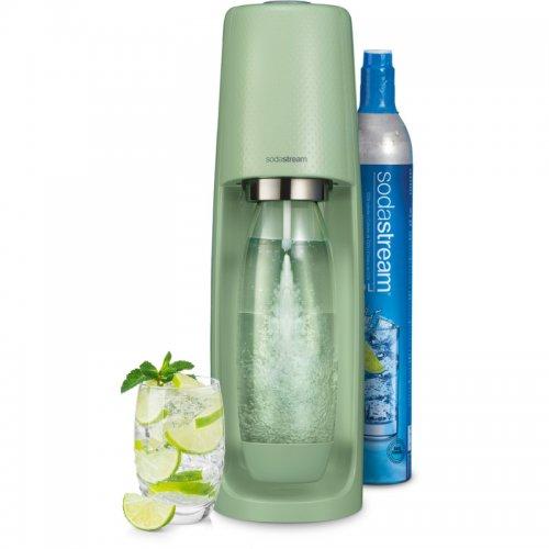 Výrobník perlivé vody Sodastream Spirit Mint GR