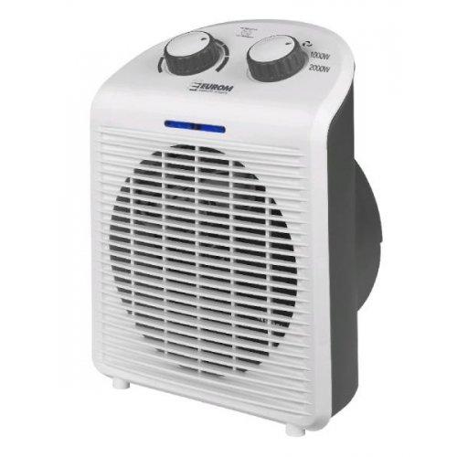 Teplovzdušný ventilátor EUROM Safe T 2000