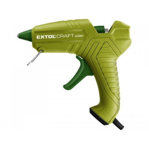 Tavná lepící pistole 40W EXTOL CRAFT 422001