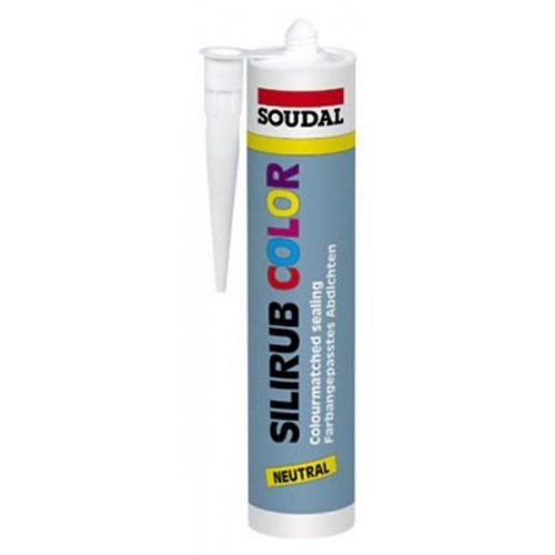 Silirub COLOR 310 ml SOUDAL