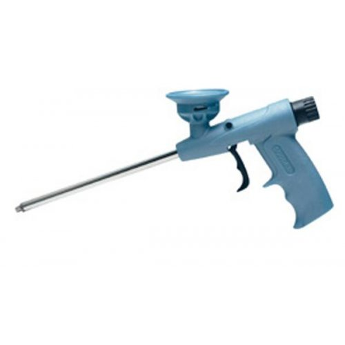 Pistole na pěnu CLICK plastová