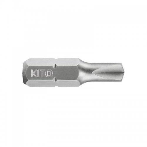 "Hrot ""clutch"" 5/32""x25mm S2 KITO 4810504"