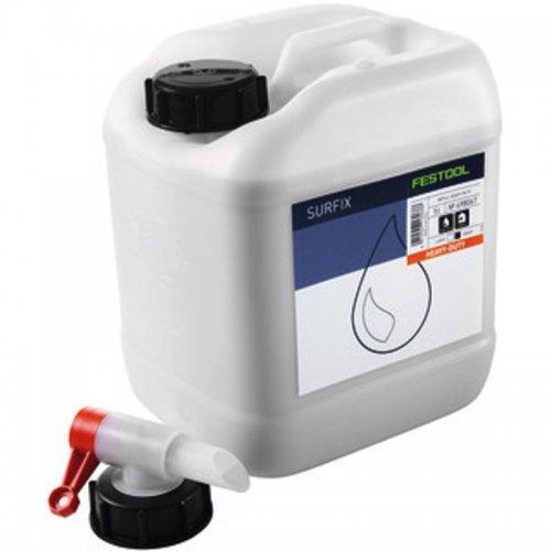 Přírodní olej FESTOOL RF HD 5l 498067