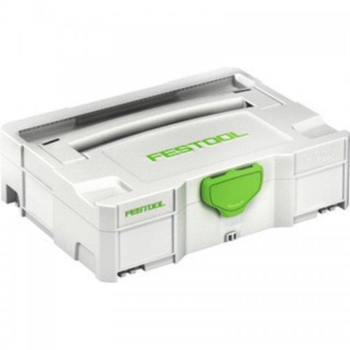 Úložný box SYSTAINER T-LOC FESTOOL SYS 1 TL 497563