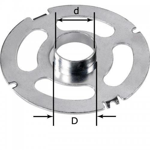 Kopírovací kroužek FESTOOL KR-D 24,0/OF 2200 494623